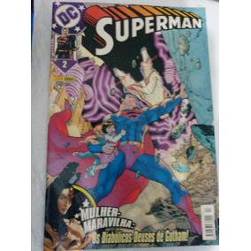 Superman ( 1.ª Série ) # 02 - Panini