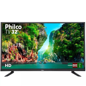 Tv 32 Polegadas Philco Led Hd Conv. Digital Ptv32b51d