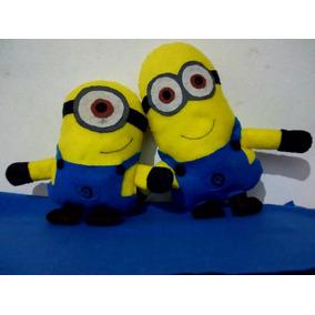 Boneco Minions