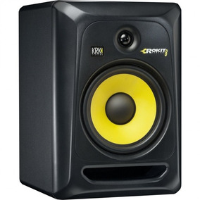 Monitor Studio Krk Rockit Rp 8 G 3