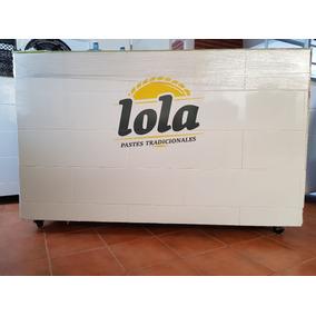 Mostrador Barra Cocina Cafeteria