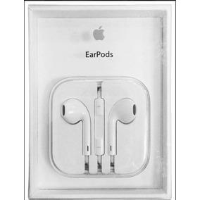 Fones Apple Eaepods