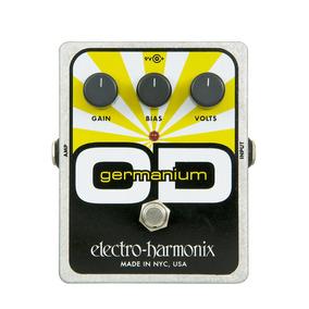 Pedal Electro Harmonix Germanium Od