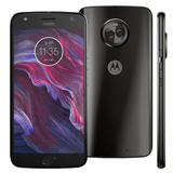 Motorola Moto X4 Xt1900 32gb Android 7.1 Dual 12 Mp 8 Mp 3gb