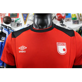 a603b088082ea Camiseta Independiente Santa Fe Entreno Umbro Talla M Xdx