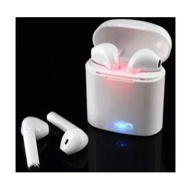 Fone Iphone Airpods 5 5s 6s , 7 E Android Barato