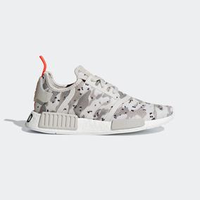 Zapatillas Adidas Camufladas Ropa y Accesorios en Mercado