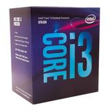 Micro Procesador Intel Core I3 8100 3.6ghz Coffee Lake Mexx