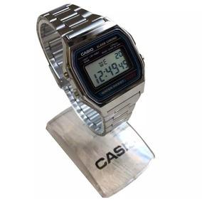 089001d2526 Relogio Casio Feminino Vintage Preto - Relógios De Pulso no Mercado ...