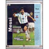 Afiches-posters Estrellas De Fútbol