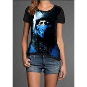 bc716e39c4 Blusa De Pesca Sub Camisetas Manga Curta - Camisetas e Blusas no ...