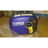Yamaha Ef2000 Inverter Planta Eléctrica Nueva
