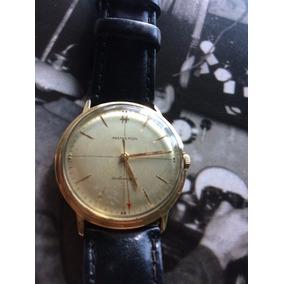 Hamilton Ouro 14k Coleção 04/04/1960 Peça De Colecionador
