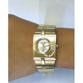 9704988f62c Lojas Riachuelo Relogios Feminino Lince Pulso - Relógios no Mercado ...