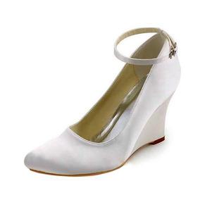 Zapatos Punta Redonda - Calzados de Mujer en Mercado Libre Chile e3a296886cd0