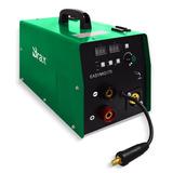 Máquina Easymig Inversora 175a 220 Volts - Brax