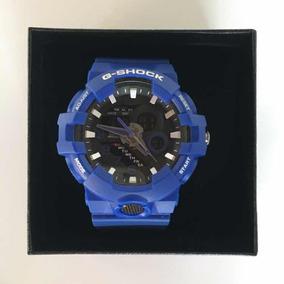 Relogio Casio G-shock Azul