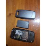 Nokia Asha 306 Full Touch