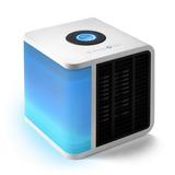 Evapolar Compacto Climatizado Humidificador Ar Condicionado