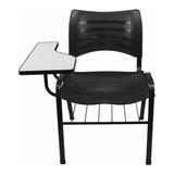 Cadeira Universitaria Iso - Cadeira Escolar - Escolas - Nova
