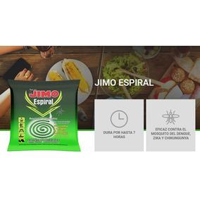 Jimo Espiral 10 Unidades
