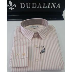 19ed963218 Camisa Feminina Dudalina Original 12x Sem Juros Tam 36 Ao 46