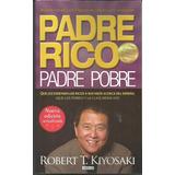 Libro Nuevo De Autoayuda. Padre Rico Padre Pobre