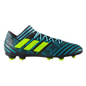 c37101ebc1 Chuteira Campo Adidas X 17.3 Fg Masculina - Chuteiras no Mercado ...