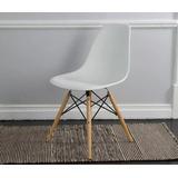 Silla Metal Side Blanca Disponibilidad De Colores