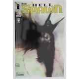 Comic Image: Spawn Hellspawn - Ódiame Y The Odio Tomo 2, Vid