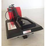 Prensa Térmica 40x50cm - Rimaq Stamp Plus