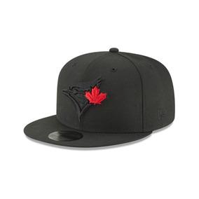 Gorra New Era Toronto Blue Jays Mlb Blackout 59fifty db8b74148eb