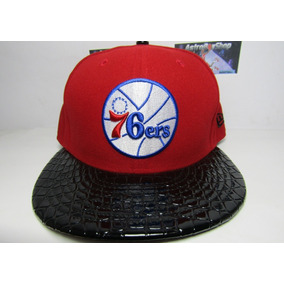 Gorra New Era 76ers Sixers Fitted Cerrada 7 1 4 57.7cm 7ed68a7a098