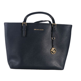 Bolsa Michael Kors Jet Set Travel Carryall Tote Original