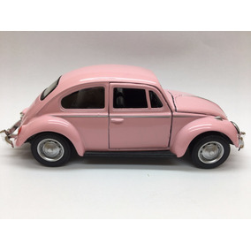 Miniatura Fusca Classical Beetle Cores Variadas