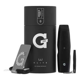 Vaporizador De Ervas G Pen Elite-grenco Promoção