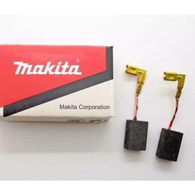 Escova D Carvão Makita Cb 459 Original-esmerilhadeira Ga4530
