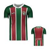 Camisa Fluminense Feira - Futebol no Mercado Livre Brasil c1349f71368c8