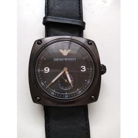 19660e98960f Reloj Emporio Armani Ar5900 - Reloj para Hombre en Mercado Libre México