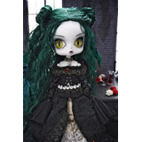 Boneca Byul Groove 1/6 Ed Especial Sdcc Blythe Pullip Doll
