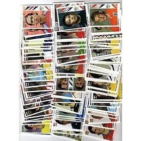 Figurinhas Copa Do Mundo 2006 R$ 0,80 Cada Lote De R$ 25,00