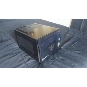 Mini Pc Gamer I7 3770 Gtx 1060 6gb 12gb Ram Hd Ssd120 Wc