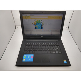 Notebook Dell Inspiron I14-3442-a10 Core I3 4gb Ram 500gb