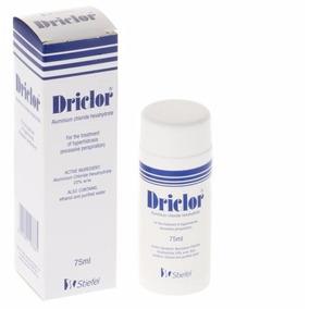 Driclo® Rollon 75ml Original - Envio Imediato