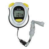 Cronometro Progressivo Digital C/ Alarme, Hora E Data