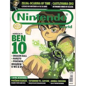 Revista Nintendo World
