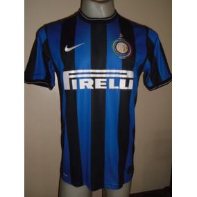 Camiseta del Inter de Milan para Adultos en Mercado Libre Argentina b300a548c8239