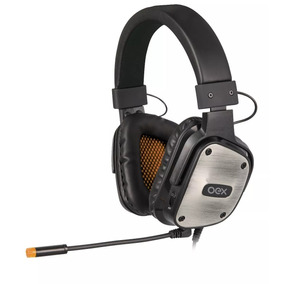 Headset Armor Hs403 Oex Gamer Pc Ps4 Xbox One