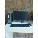 Computador Dell Core I5 250gb +4gb Ram Pantalla 20