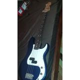 Bajo Fender Precision Original